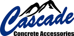 Cascade Concrete Accessories