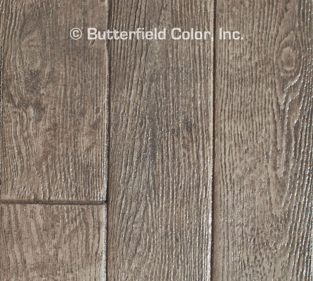 Erfield Color 6 Wood Planks