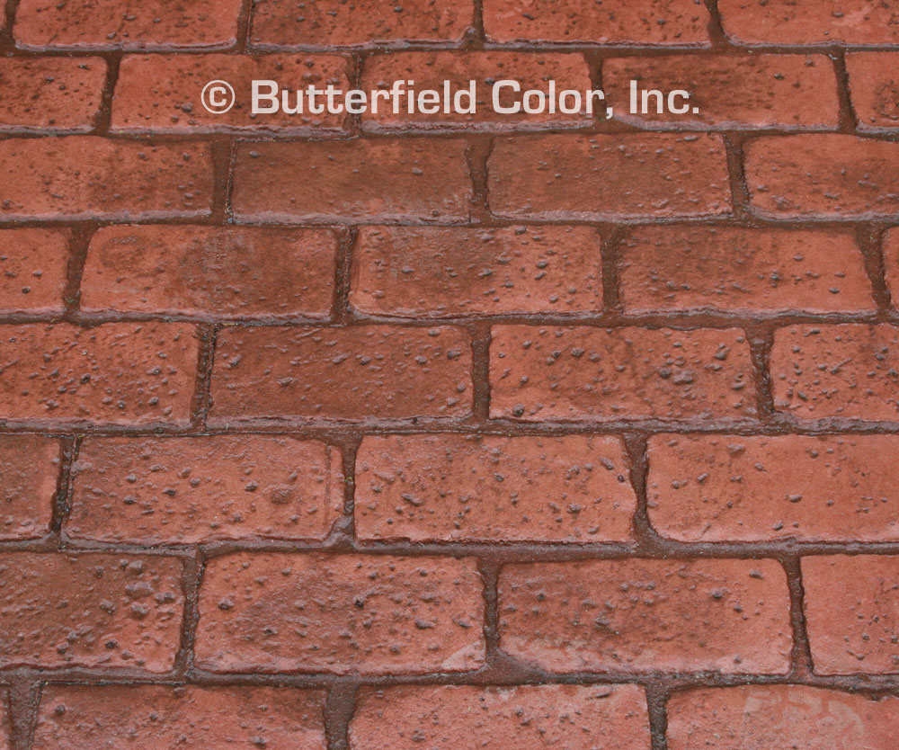 butterfield color old chicago running bond brick stamp cascade