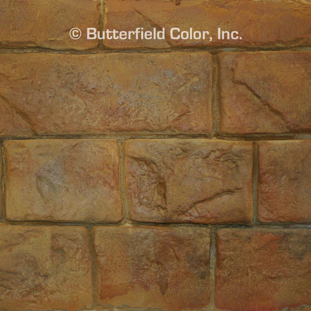 Butterfield Color Large Platteville Limestone Wall Stamp