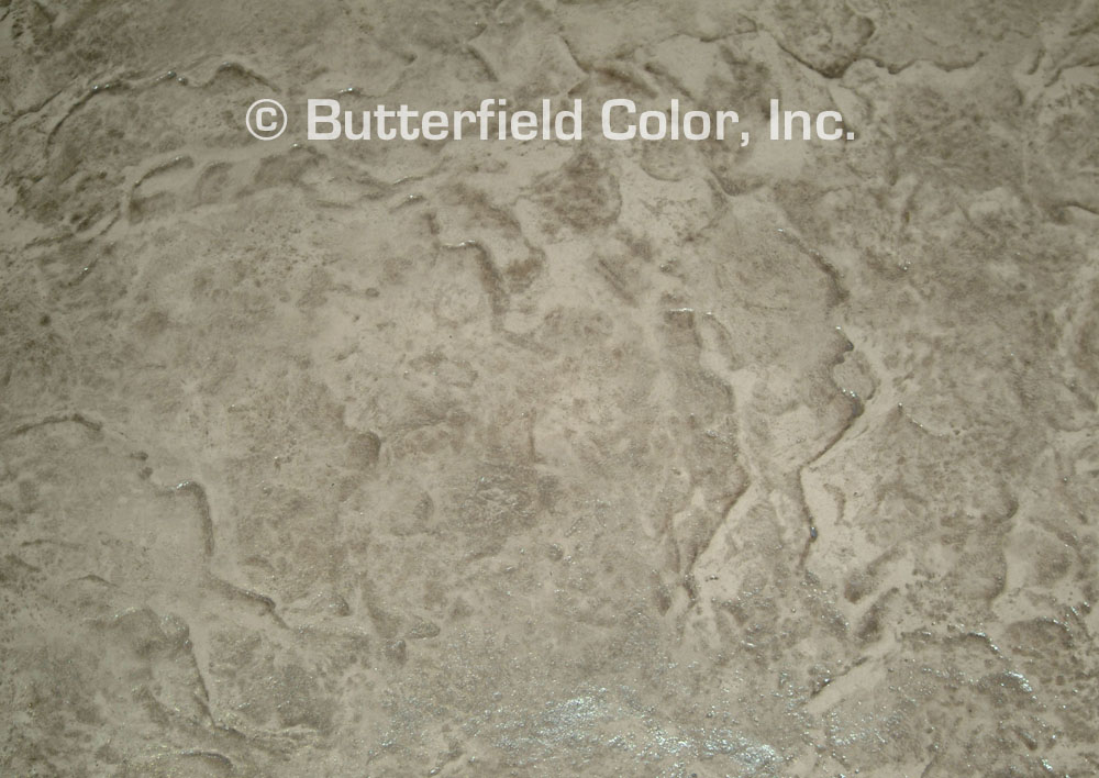 Butterfield Color Chiseled Slate Texture Mat Cascade