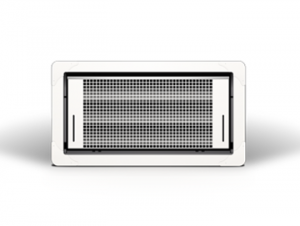 Smart Vent 1540-510 Dual Function Vent – White