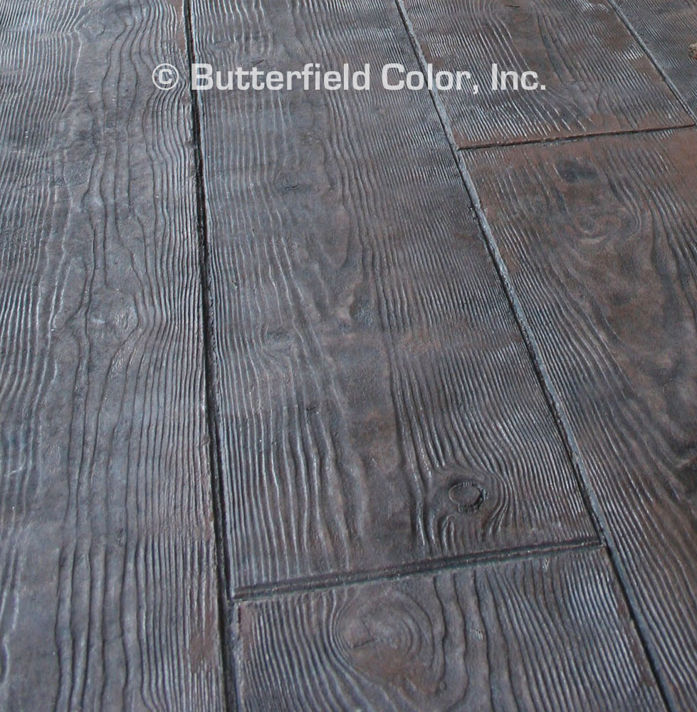 Erfield Color 12 Wood Plank